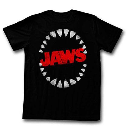 Jaws Teeth T-Shirt