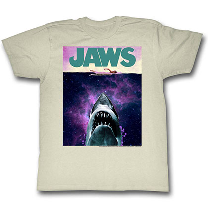 Jaws Adventures T-Shirt