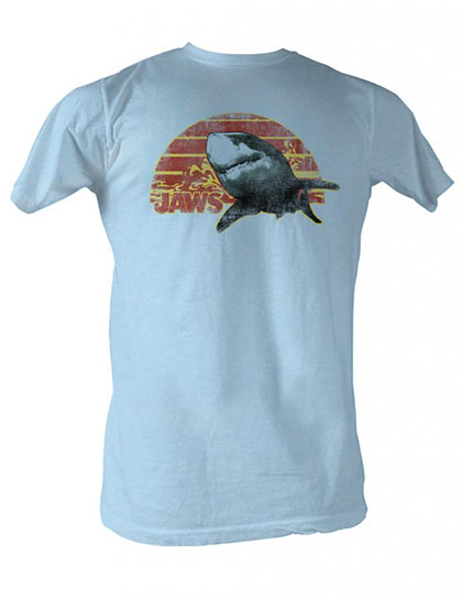 Jaws Sunset Jaws T-Shirt