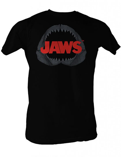 Jaws Shark Jaw T-Shirt