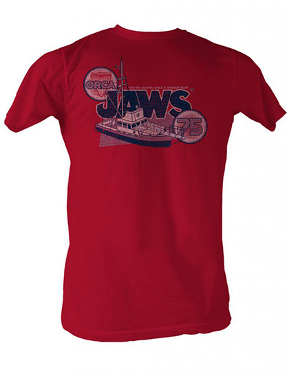 Jaws Orca 79 T-Shirt