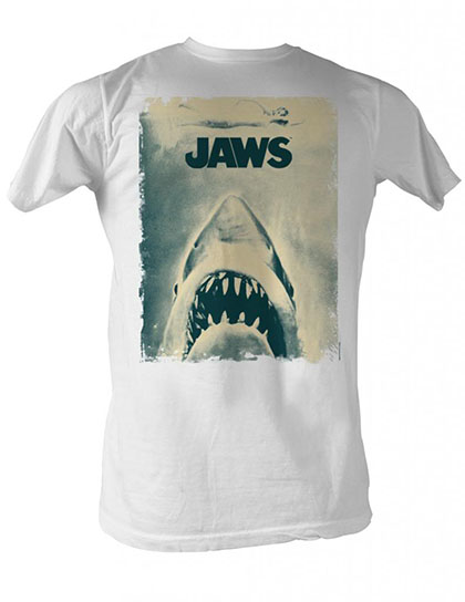 Jaws Another Jaw Poster T-Shirt