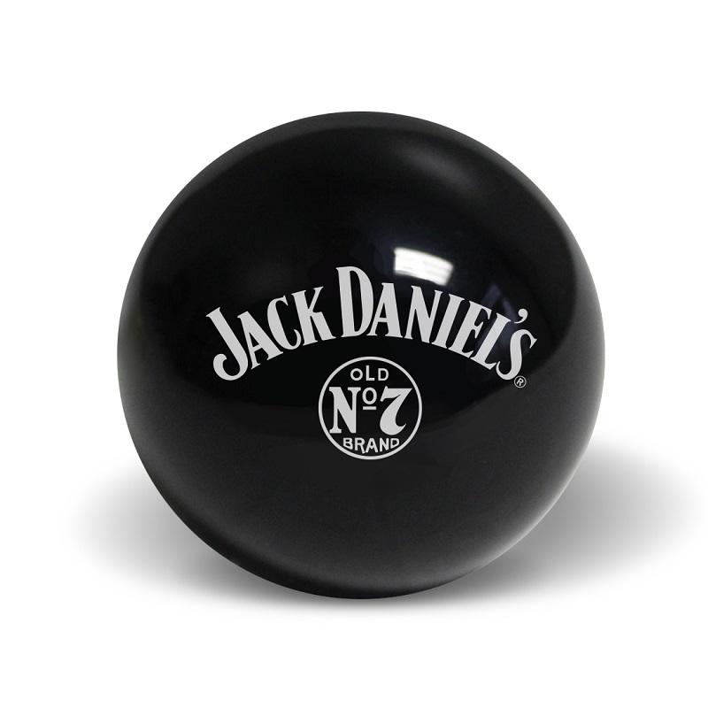 Jack Daniels Old No. 7 Pool Ball