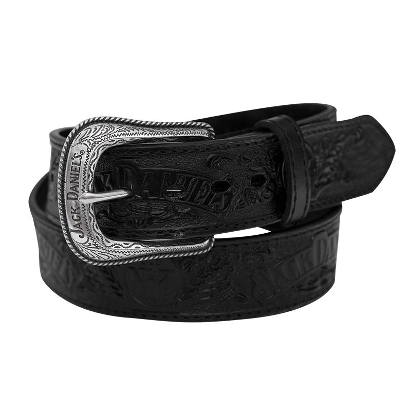 Jack Daniels Whiskey Black Belt