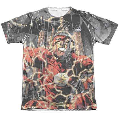 The Flash Shock Therapy Sublimation T-Shirt