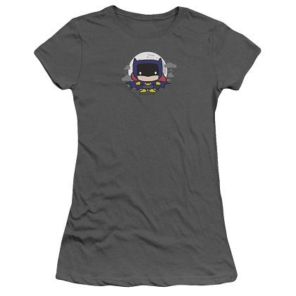Batgirl Chibi Women's Tshirt