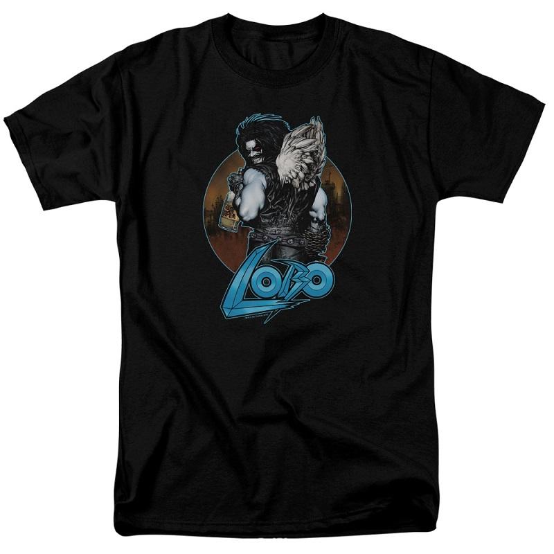 Lobo Gut Rot Tshirt