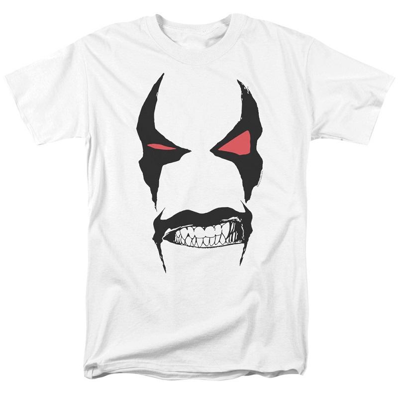 Lobo Face Tshirt