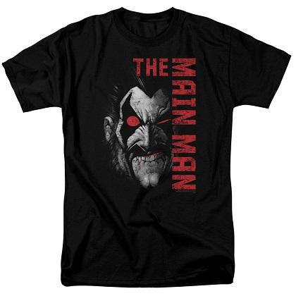Lobo Main Man Tshirt