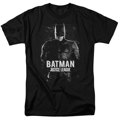 Justice League Batman Tshirt