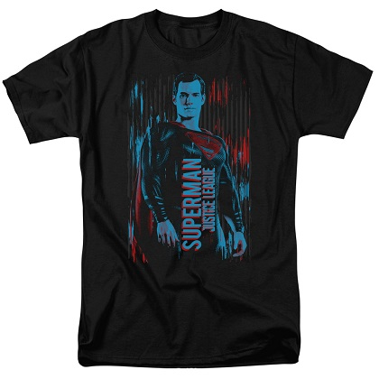 Justice League Superman Tshirt
