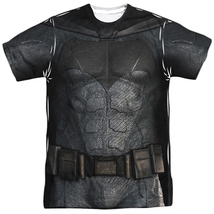 Batman Justice League Costume Tee