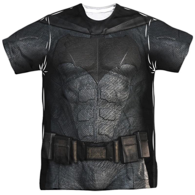 Batman Justice League Costume Tee