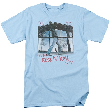 Billy Joel Glass House Tshirt