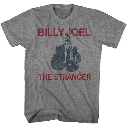 Billy Joel The Stranger Tshirt