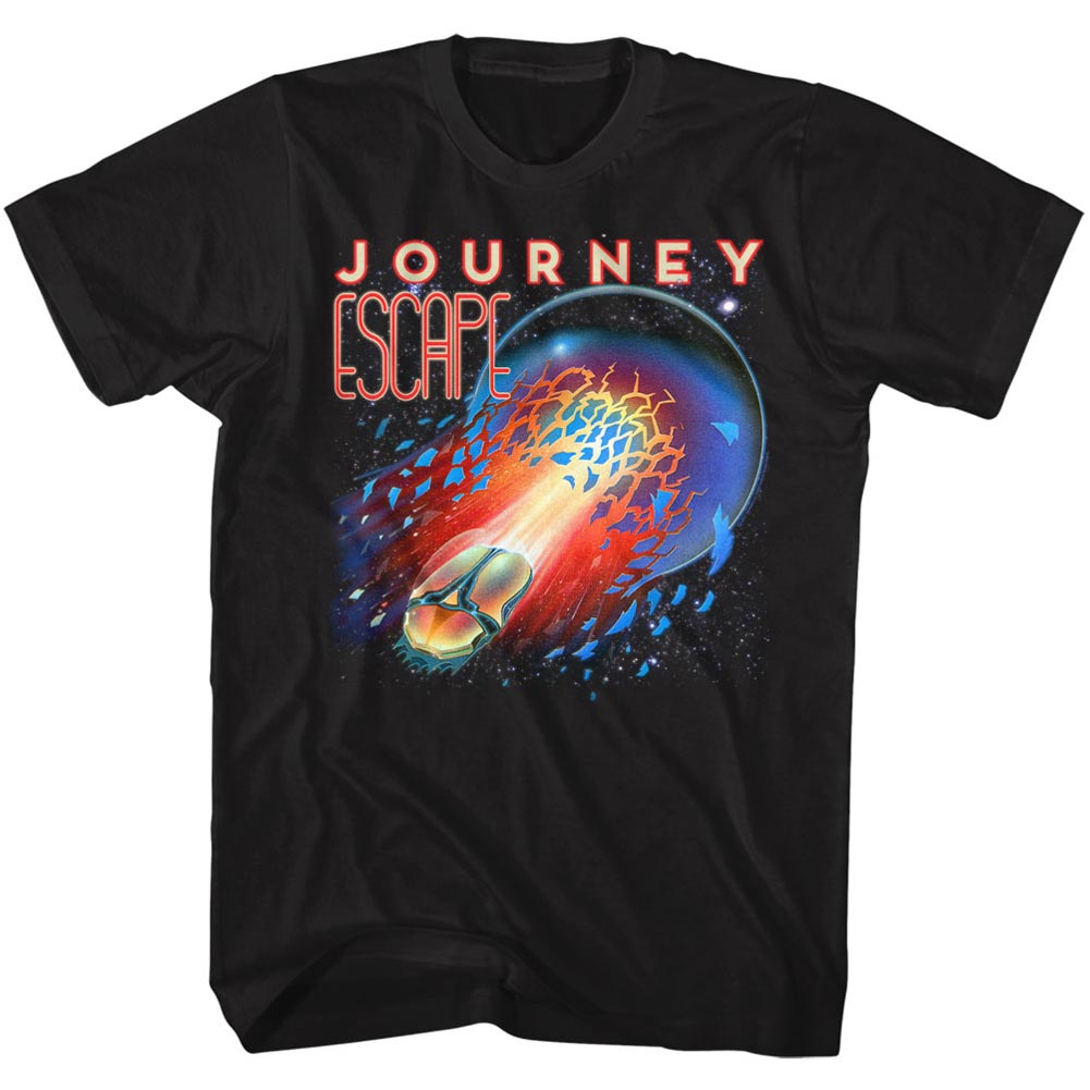 Journey Escape Tshirt