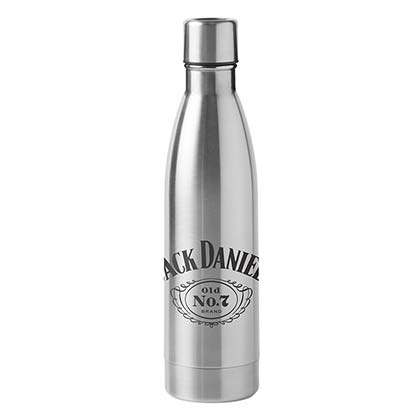 Jack Daniel's 16oz Stainless Steel Ultra Bottle