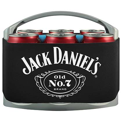 Jack Daniels Old No. 7 Six Pack Cooler