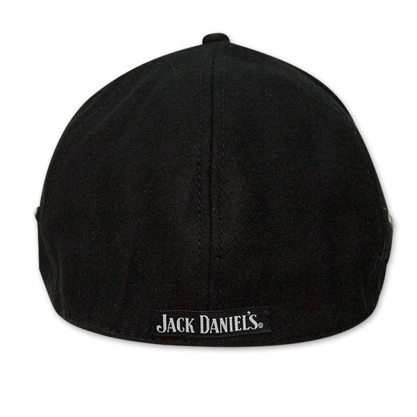 Jack Daniels Old No. 7 Logo Flex Fit Hat bd20c55f1e36