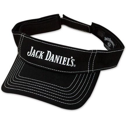 Jack Daniel's Visor Hat