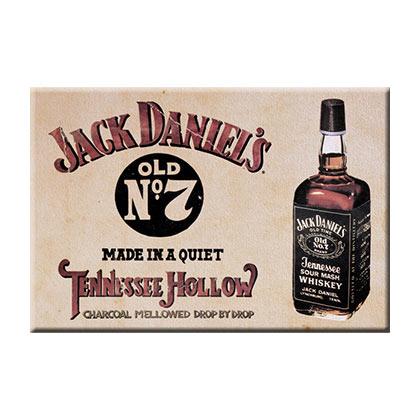 Jack Daniels Classic Old No. 7 Magnet