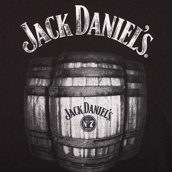 Jack Daniel's Three Barrels Tee