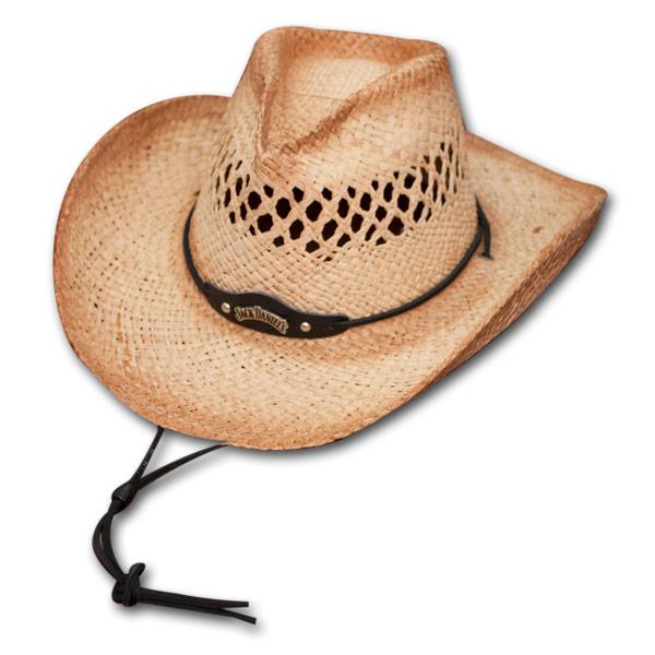 Natural Light Beer Straw Hat