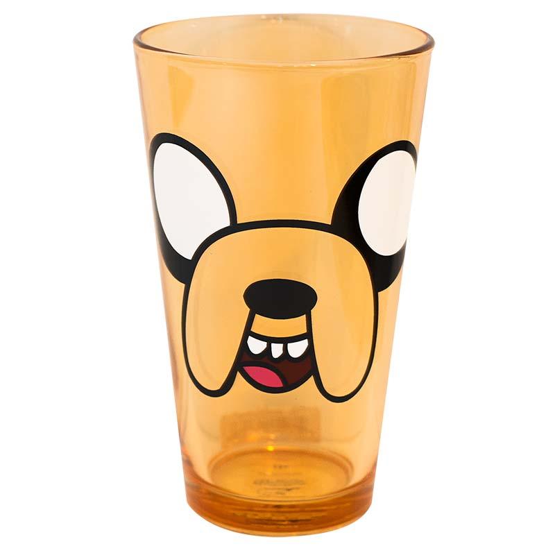 Jack daniels logo bottom pint glasses