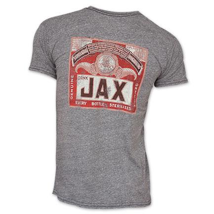 Jax Beer Vintage Men's Shirt