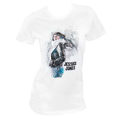 Jessica Jones Women's T-Shirt