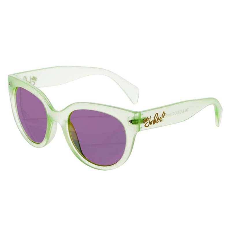 Joker Clear Sunglasses