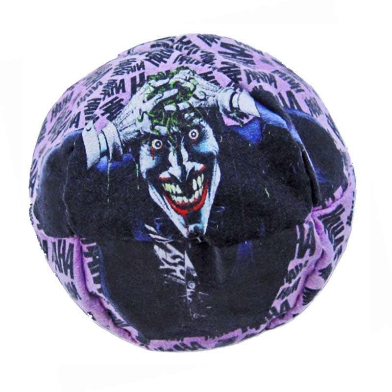 The Joker Professional Suede Hacky Sack