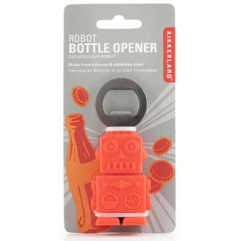 Robot Bottle Opener