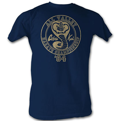 Karate Kid Ck84 Remix T-Shirt