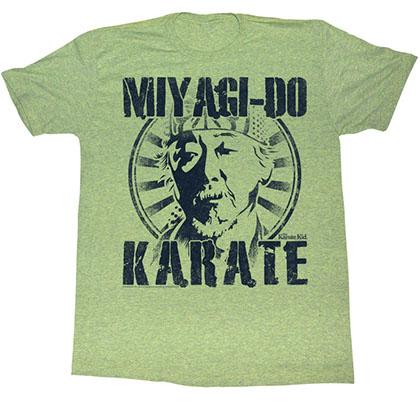 Karate Kid Miyagi Do T-Shirt