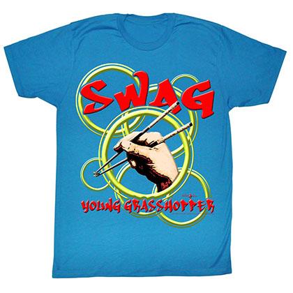 Karate Kid Sleek Cobra Kai T-Shirt