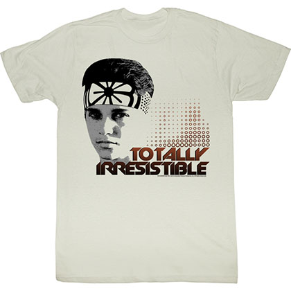 Karate Kid Headed For Success T-Shirt