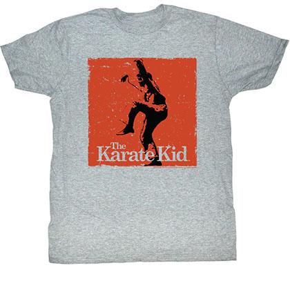 Karate Kid Karate T-Shirt