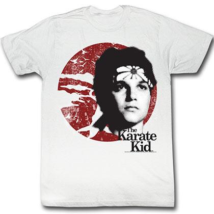 Karate Kid Daniel San T-Shirt