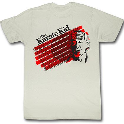 Karate Kid Master Myagi T-Shirt