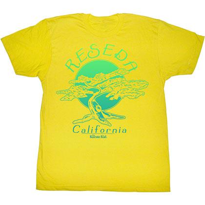 Karate Kid Cool Story T-Shirt