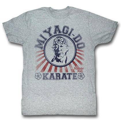 Karate Kid Dojo T-Shirt