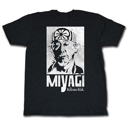Karate Kid Miyagi T-Shirt