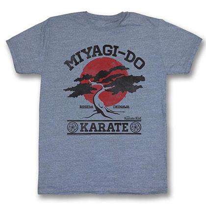 Karate Kid Miyagi-Do It Again T-Shirt