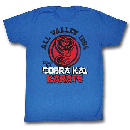 Karate Kid Kobra Kai T-Shirt