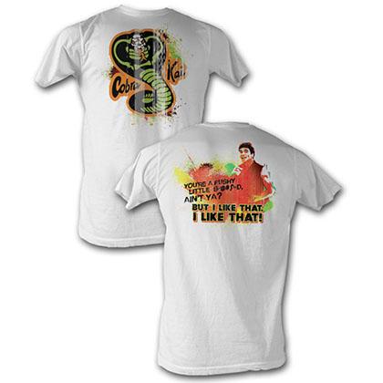 Karate Kid I Like That T-Shirt