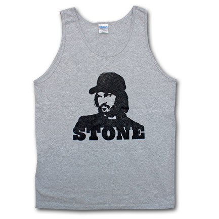 Keystone Light Keith Stone Men's Tank Top