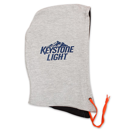 Keystone Light Hood Hat