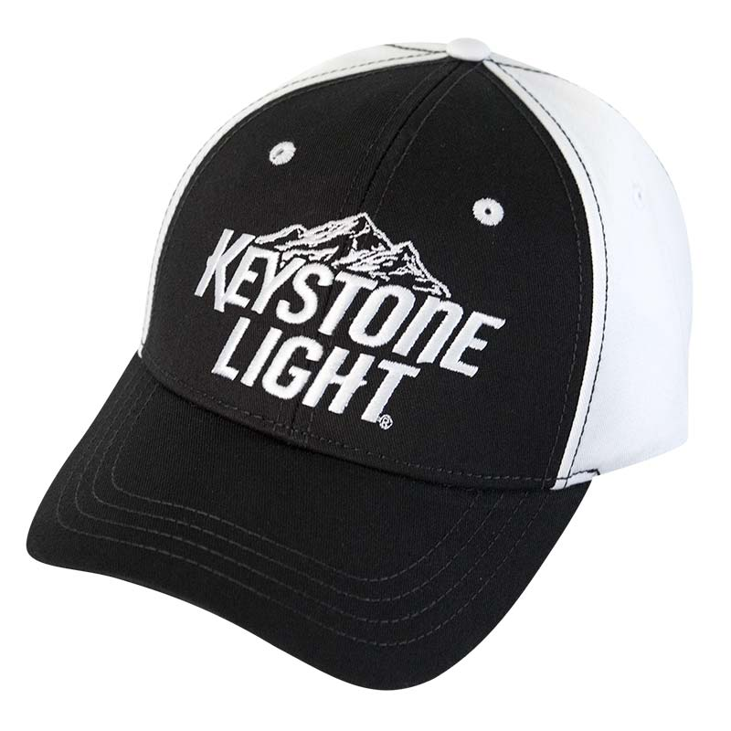 Keystone Light Two-Tone Hat