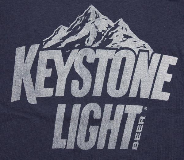 Keystone Light Beer Logo Women S Tank Top